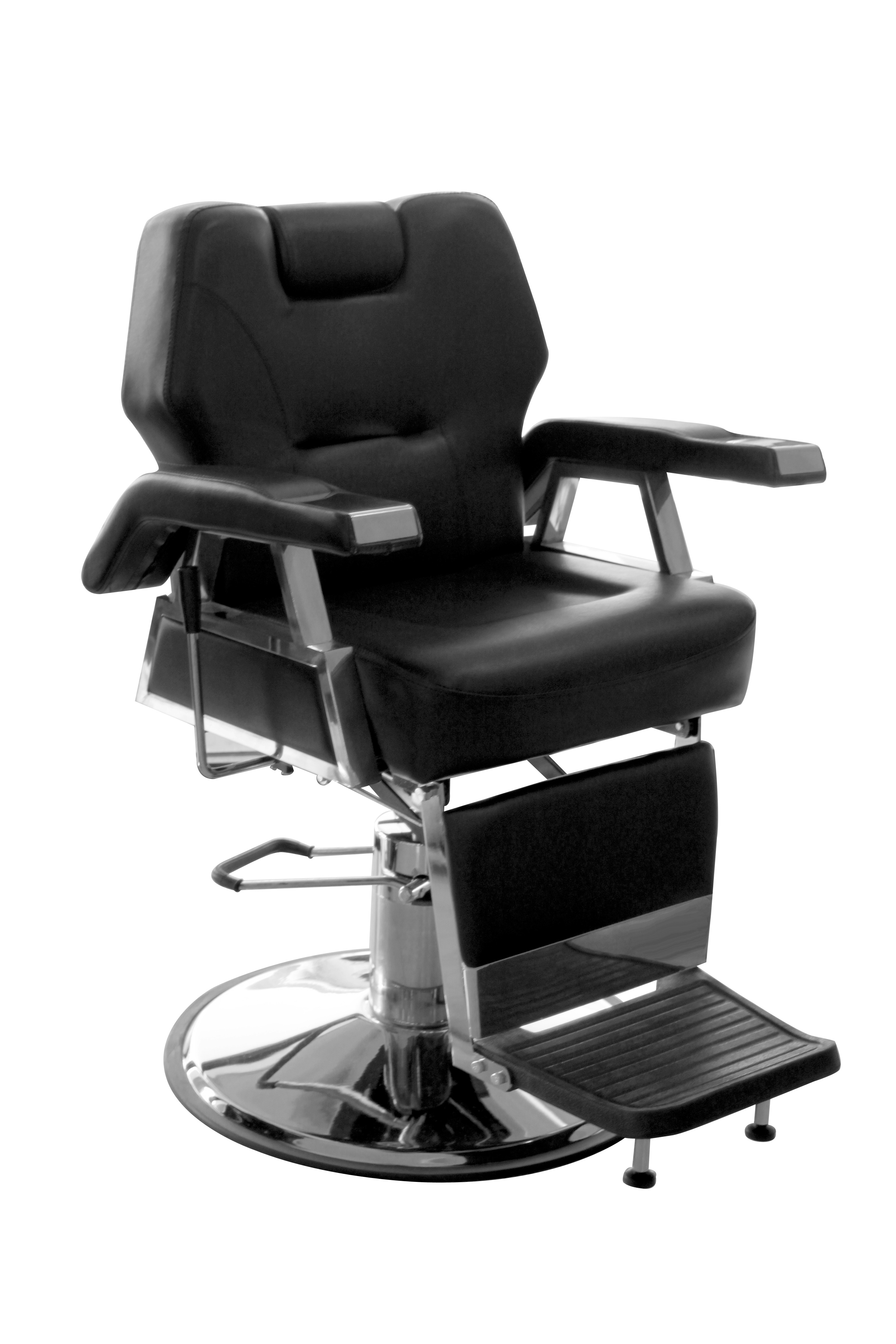 Barber Chairs : KELLER BARBER CHAIR $599.95